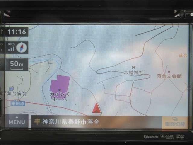 スズキ MRワゴン ECO-X アイドリングストップ 社外メモリーナビ 禁煙車