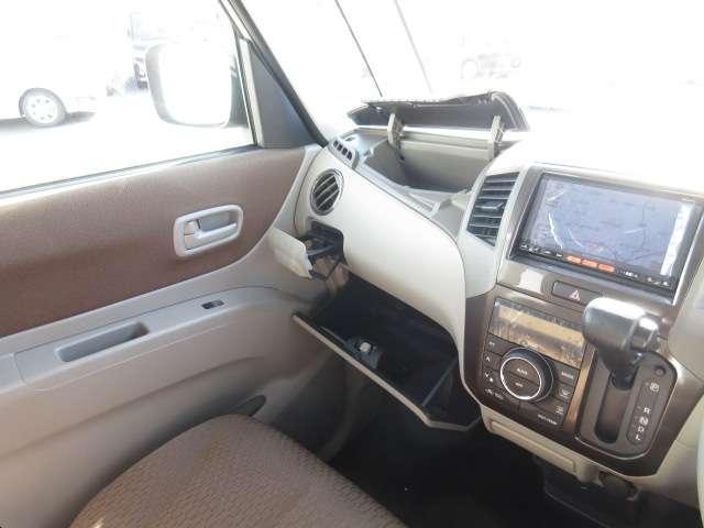 日産 ルークス X SDナビ ワンセグ スマートキー 左自動スライドドア