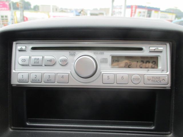 Bターボ フル装備 CD 純正14インチアルミ(20枚目)