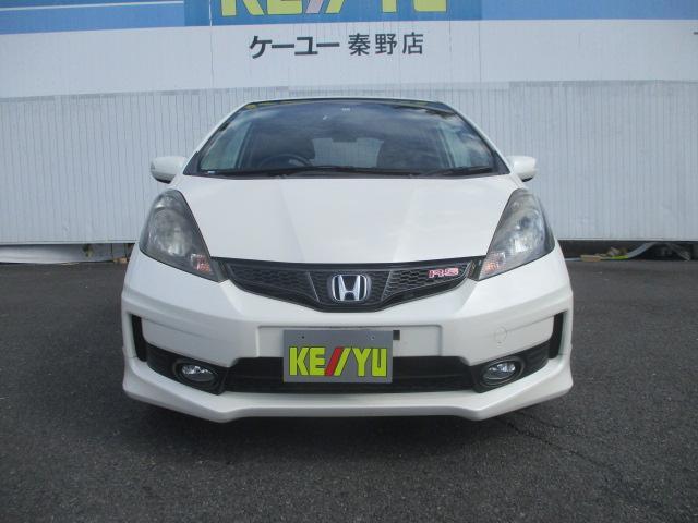 「ホンダ」「フィット」「コンパクトカー」「神奈川県」の中古車2