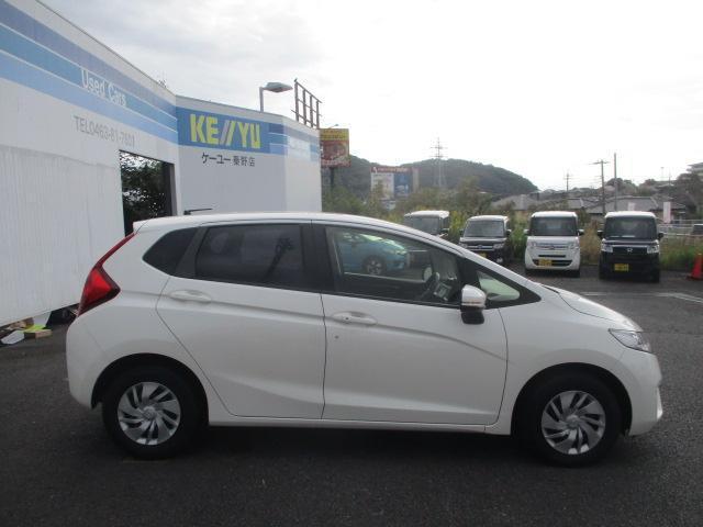 「ホンダ」「フィット」「コンパクトカー」「神奈川県」の中古車7
