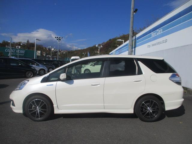 「ホンダ」「フィット」「ステーションワゴン」「神奈川県」の中古車9