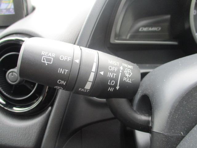 13C 純正メモリーナビ スマートキー プッシュスタート AUX USB ステリモ アイドリングストップ 取扱説明書 記録簿 電格ミラー ミラーウインカー 横滑り防止 フロアマット(27枚目)