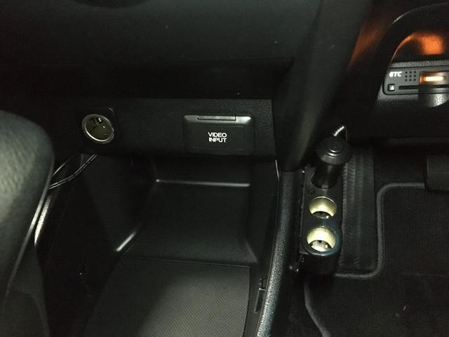 RS Lパッケージ 純正HDDナビ バックカメラ 純正16インチアルミ 純正エアロ スマートキー ワンセグ CD DVD再生 MSV HIDヘッドライト オートライト ETC ステリモ スマートキー パドルシフト(28枚目)