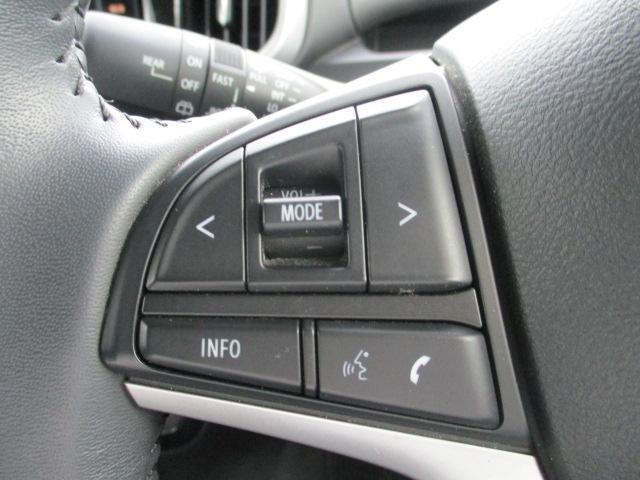 ハイブリッドMV 禁煙車 社外SDナビ バックカメラ 衝突被害軽減S クルーズコントロール レーンアシスト シートヒーター 左側電動スライドドア 純正15インチアルミ LEDヘッドライト フォグ オートライト(27枚目)