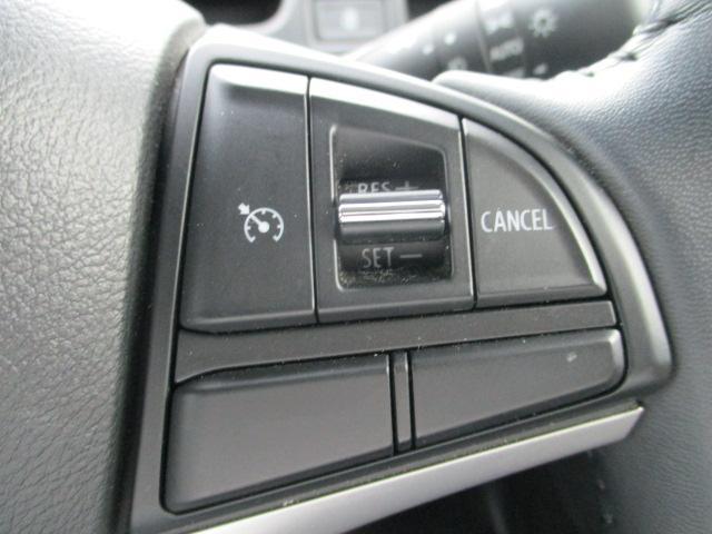 ハイブリッドMV 禁煙車 社外SDナビ バックカメラ 衝突被害軽減S クルーズコントロール レーンアシスト シートヒーター 左側電動スライドドア 純正15インチアルミ LEDヘッドライト フォグ オートライト(28枚目)