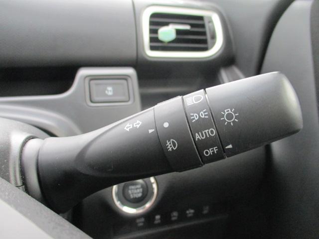 ハイブリッドMV 禁煙車 社外SDナビ バックカメラ 衝突被害軽減S クルーズコントロール レーンアシスト シートヒーター 左側電動スライドドア 純正15インチアルミ LEDヘッドライト フォグ オートライト(30枚目)