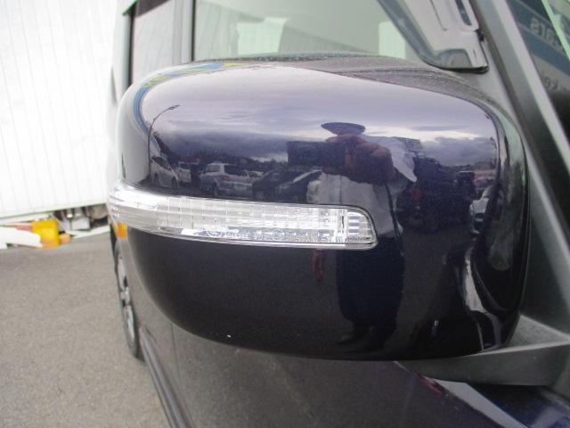 ハイブリッドMV 禁煙車 社外SDナビ バックカメラ 衝突被害軽減S クルーズコントロール レーンアシスト シートヒーター 左側電動スライドドア 純正15インチアルミ LEDヘッドライト フォグ オートライト(50枚目)