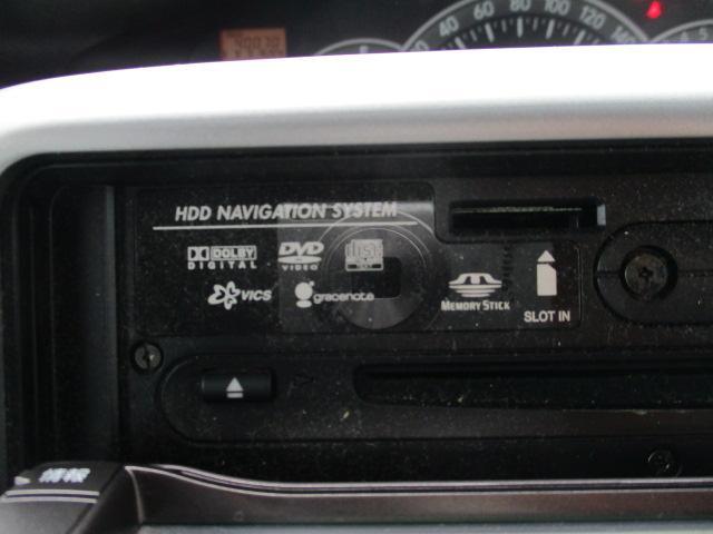 カスタムRS 当店下取車 ターボ車 純正HDDナビ スマートキー 左側電動スライドドア HIDヘッドライト フォグ 純正15インチアルミ ワンセグ CD DVD再生 MSV ETC 革巻きステア スペアキー(24枚目)