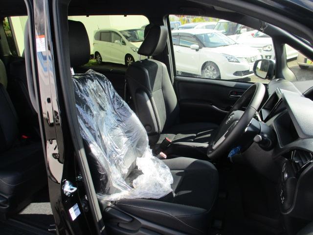 ZS 煌III 登録済み未使用者 禁煙車 衝突被害軽減S 両側電動スライドドア レーンアシスト クルーズコントロール ステリモ LEDヘッドライト フォグ オートライト オートマチックハイビーム 純正アルミ(11枚目)