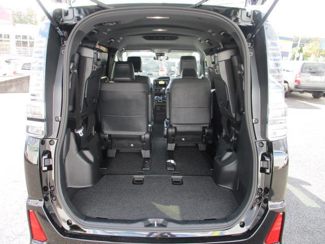 ZS 煌III 登録済み未使用者 禁煙車 衝突被害軽減S 両側電動スライドドア レーンアシスト クルーズコントロール ステリモ LEDヘッドライト フォグ オートライト オートマチックハイビーム 純正アルミ(17枚目)