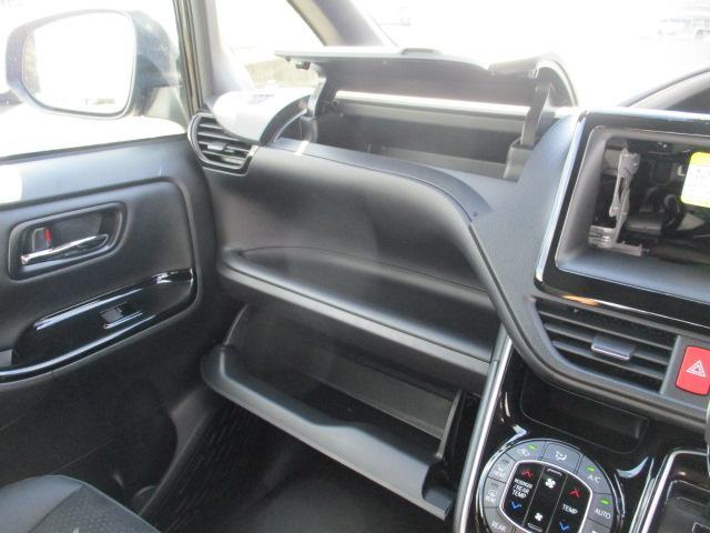 ZS 煌III 登録済み未使用者 禁煙車 衝突被害軽減S 両側電動スライドドア レーンアシスト クルーズコントロール ステリモ LEDヘッドライト フォグ オートライト オートマチックハイビーム 純正アルミ(33枚目)