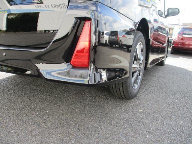 ZS 煌III 登録済み未使用者 禁煙車 衝突被害軽減S 両側電動スライドドア レーンアシスト クルーズコントロール ステリモ LEDヘッドライト フォグ オートライト オートマチックハイビーム 純正アルミ(35枚目)