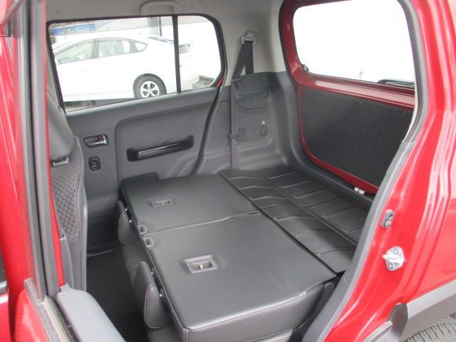 JスタイルIIターボ ユーザー下取車 1オーナー 4WD メーカーOPナビ 12セグ DVD BTオーディオ アラウンドビューモニター ドラレコ ASV クルコン ETC ハーフレザー シートヒーター 純正AW HID(19枚目)
