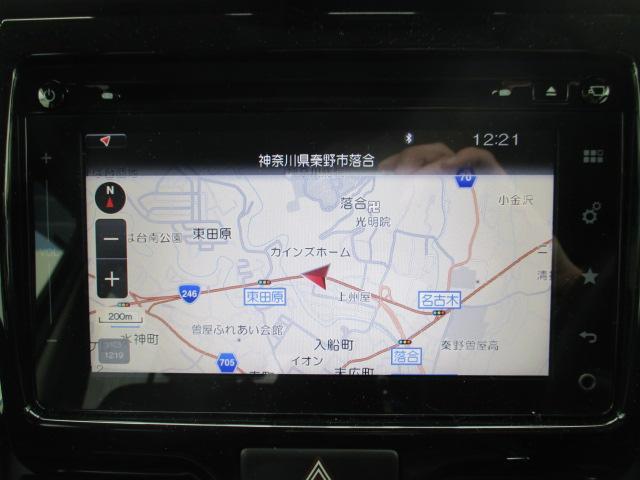 JスタイルIIターボ ユーザー下取車 1オーナー 4WD メーカーOPナビ 12セグ DVD BTオーディオ アラウンドビューモニター ドラレコ ASV クルコン ETC ハーフレザー シートヒーター 純正AW HID(25枚目)