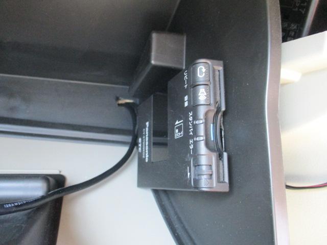G クラリオンSDナビ 12セグ CD DVD ミュージックサーバー USB BT通話&オーディオ バックカメラ セルスタードラレコ スマートキー ASV ETC 両側PSD LEDライト 純正AW(34枚目)