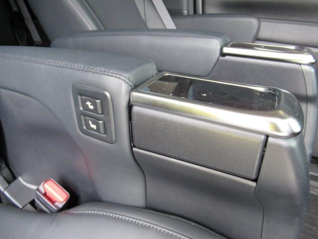 2.5Z Gエディション ワンオーナー 下取車 11インチナビ フリップ12.8インチ 後期 3眼LED ツインムーンルーフ デジタルインナーミラー&BSM アクセサリーコンセント スモーク3% ビルトインETC 両側PSD(18枚目)