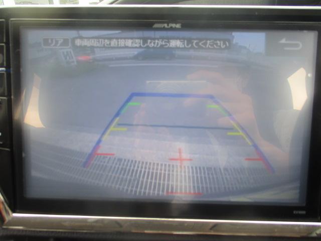 Si アルパインツインモニター 10インチナビ 12セグ DVD ミュージックサーバー BTオーディオ バックカメラ ETC 革巻きステア 両側PSD 革調シートカバー ウォークスルー 純正AW LED(24枚目)