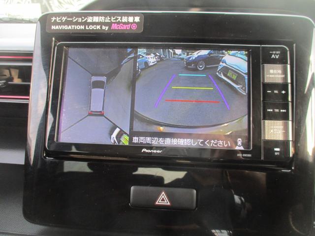 ハイブリッドT ターボ・全方位モニター・衝突軽減ブレーキ・禁煙・クルコン・純正SDナビ・CD録音・フルセグTV・DVD・BT・ドラレコ・ETC・シートヒーター・LED・純正15AW・アイドリングSTOP・パドルシフト(35枚目)