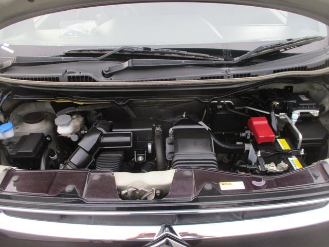 ハイブリッドT ターボ・全方位モニター・衝突軽減ブレーキ・禁煙・クルコン・純正SDナビ・CD録音・フルセグTV・DVD・BT・ドラレコ・ETC・シートヒーター・LED・純正15AW・アイドリングSTOP・パドルシフト(48枚目)