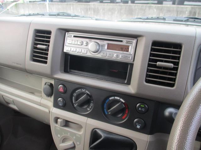 ジョイン ユーザー買取り車 ハイルーフ仕様 インパネ5速マニュアル フル装備 純正CDオーディオ セキュリティアラーム キーレス UVカット&プライバシーガラス Wエアバッグ ABS 保証書 取説(19枚目)