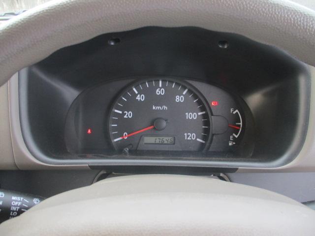 ジョイン ユーザー買取り車 ハイルーフ仕様 インパネ5速マニュアル フル装備 純正CDオーディオ セキュリティアラーム キーレス UVカット&プライバシーガラス Wエアバッグ ABS 保証書 取説(20枚目)