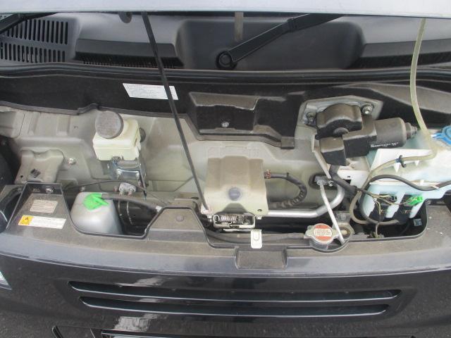 ジョイン ユーザー買取り車 ハイルーフ仕様 インパネ5速マニュアル フル装備 純正CDオーディオ セキュリティアラーム キーレス UVカット&プライバシーガラス Wエアバッグ ABS 保証書 取説(30枚目)