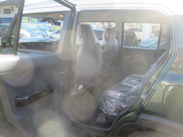 スズキ ハスラー JスタイルIIターボ 2WD 全方位ナビ DCBS Rレール