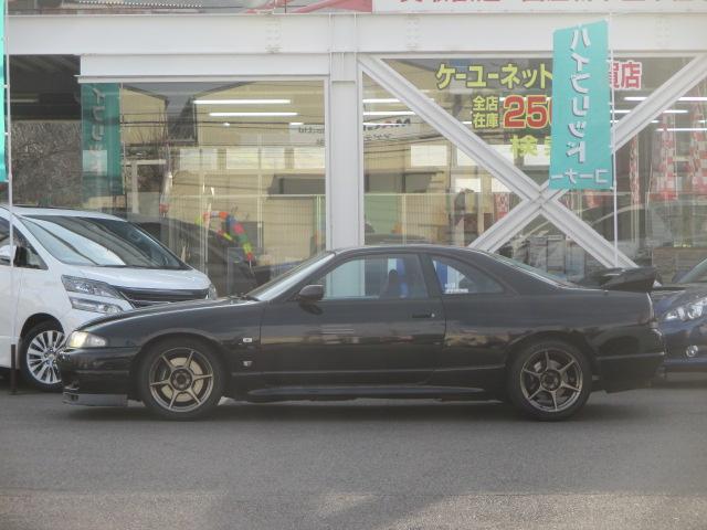日産 スカイライン GT-R 柿本マフラー P1レーシングAW ニスモクラッチ