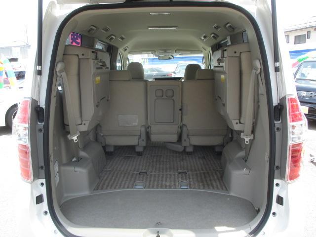 トヨタ ノア S G ED 8人 HDDフルセグナビ 両側自動ドア