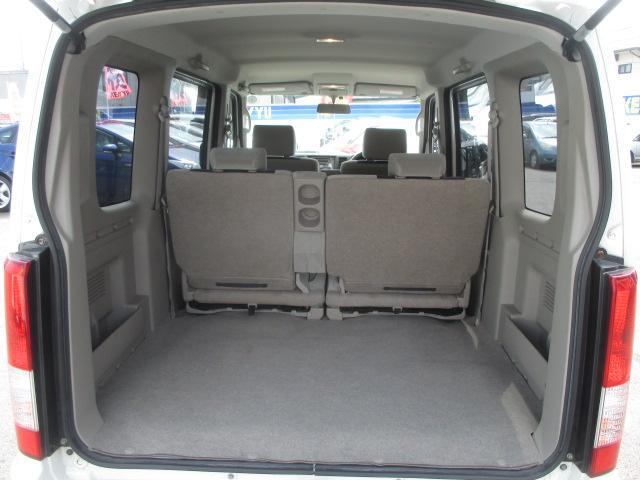 スズキ エブリイワゴン PZターボスペシャル 両側電動 標準ルーフ オートステップ