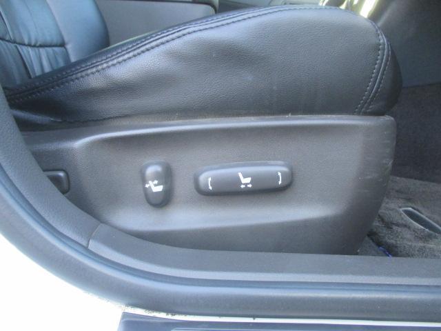 トヨタ クラウン 2.5アスリート アニバーサリーエディション メーカーHDD