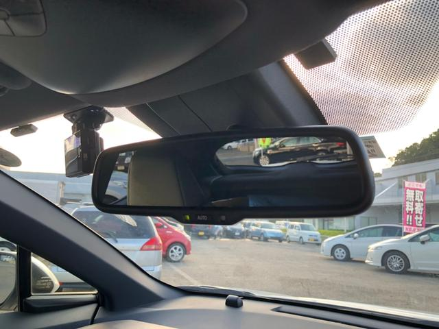 G フルエアロ禁煙1オーナードラレコ黒革シート衝突軽減LED(47枚目)