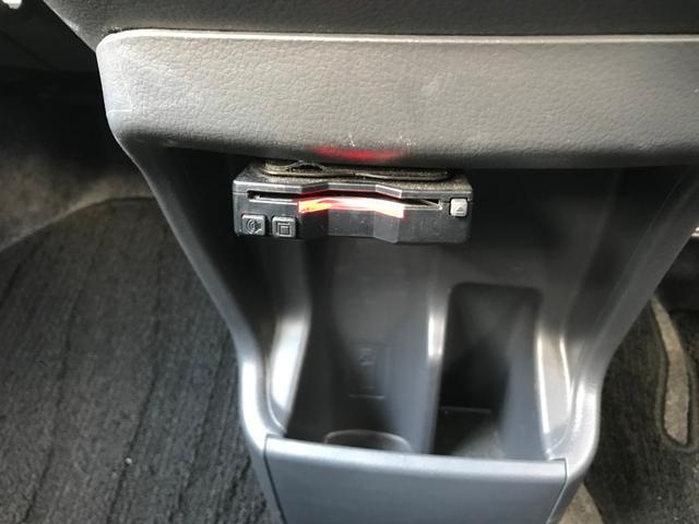 Xアイドリングストップ 禁煙車 1オーナー HDDナビ 1セグTV ETC HIDライト フルエアロ ルーフスポイラー 純正14インチアルミ スマートキー プッシュスタート オートエアコン CD DVD ミュージックサーバー(30枚目)