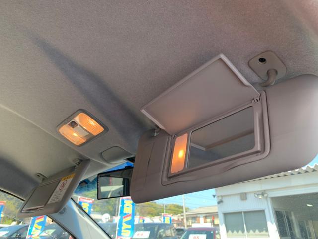 カスタムRリミテッド 禁煙車 1オーナー SDナビ 12セグTV HIDライト フォグランプ スマートキー プッシュスタート フルエアロ ルーフスポイラー CD DVD ブルートゥース 純正14インチアルミ オートエアコン(35枚目)