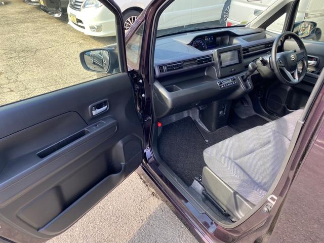 ハイブリッドFZ セーフティパッケージ 禁煙車 衝突軽減ブレーキ レーンキープ 純正SDナビ 12セグTV ブルートゥース ドライブレコーダー シートヒーター LEDヘッドライト スマートキー ヘッドアップディスプレイ(14枚目)