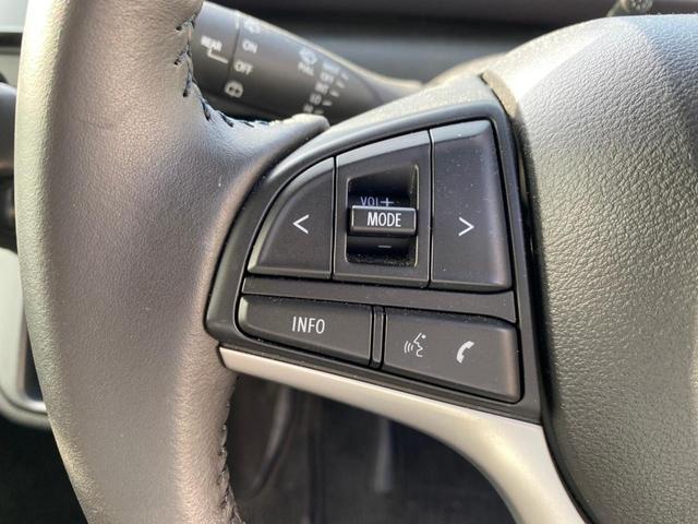 ハイブリッドFZ セーフティパッケージ 禁煙車 衝突軽減ブレーキ レーンキープ 純正SDナビ 12セグTV ブルートゥース ドライブレコーダー シートヒーター LEDヘッドライト スマートキー ヘッドアップディスプレイ(22枚目)