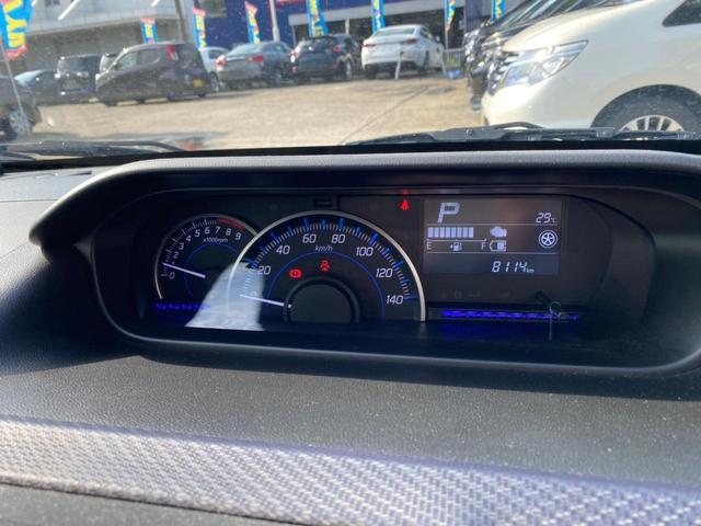 ハイブリッドFZ セーフティパッケージ 禁煙車 衝突軽減ブレーキ レーンキープ 純正SDナビ 12セグTV ブルートゥース ドライブレコーダー シートヒーター LEDヘッドライト スマートキー ヘッドアップディスプレイ(25枚目)
