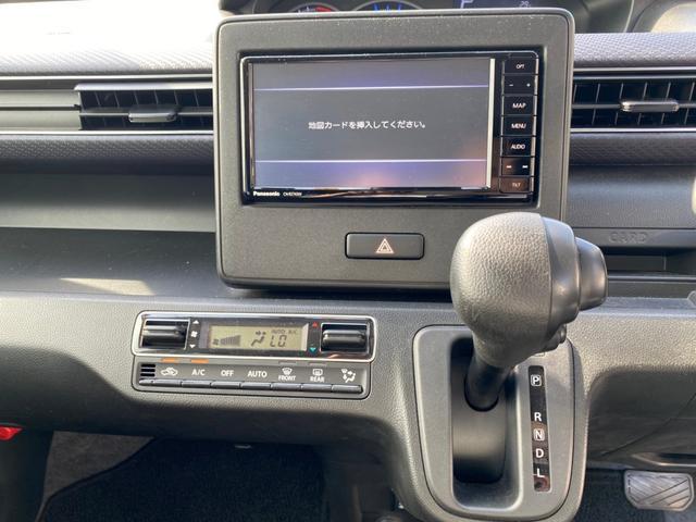 ハイブリッドFZ セーフティパッケージ 禁煙車 衝突軽減ブレーキ レーンキープ 純正SDナビ 12セグTV ブルートゥース ドライブレコーダー シートヒーター LEDヘッドライト スマートキー ヘッドアップディスプレイ(29枚目)