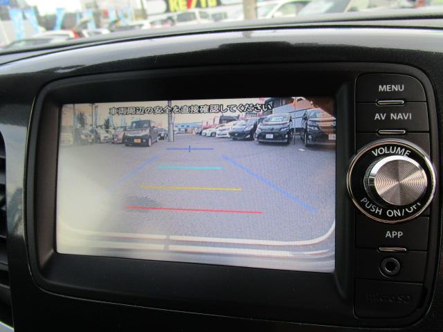 スズキ ワゴンRスティングレー X SDナビ ETC Sエネチャージ シートヒーター