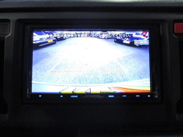 ホンダ N-WGN G社外SDナビ1セグMサーバーHIDアイドリングストップ