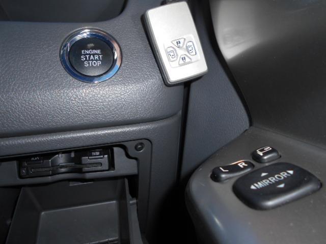 トヨタ ヴォクシー ZS 煌 禁煙車 両側電動開閉ドア HDDナビ TVキット