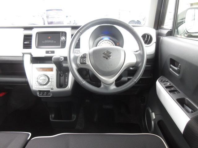 Xターボ4WD衝突軽減ブレーキ純正ナビバックカメラHID(8枚目)