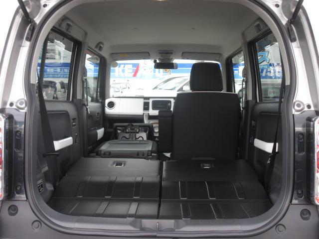Xターボ4WD衝突軽減ブレーキ純正ナビバックカメラHID(17枚目)