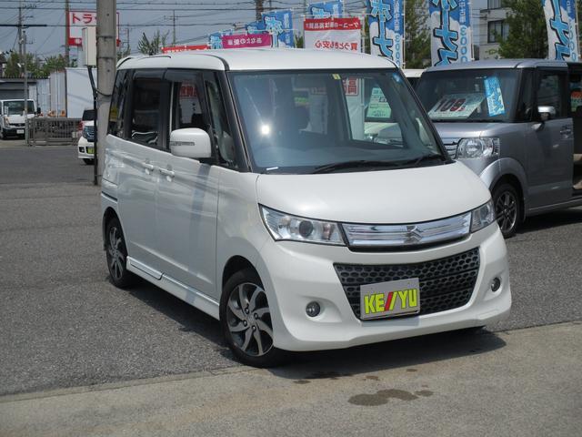 「スズキ」「パレットSW」「コンパクトカー」「埼玉県」の中古車2