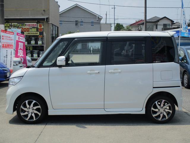 「スズキ」「パレットSW」「コンパクトカー」「埼玉県」の中古車5
