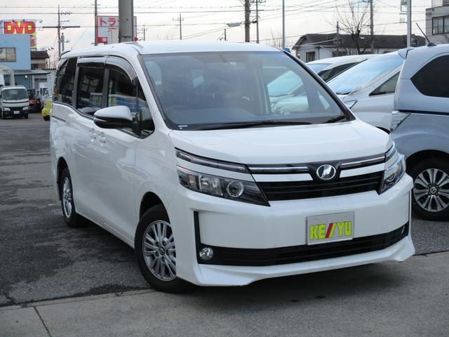 「トヨタ」「ヴォクシー」「ミニバン・ワンボックス」「埼玉県」の中古車2