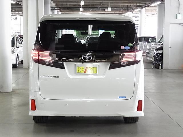 「トヨタ」「ヴェルファイア」「ミニバン・ワンボックス」「埼玉県」の中古車6