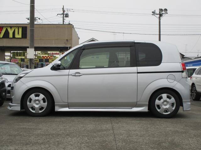 「トヨタ」「スペイド」「ミニバン・ワンボックス」「埼玉県」の中古車7