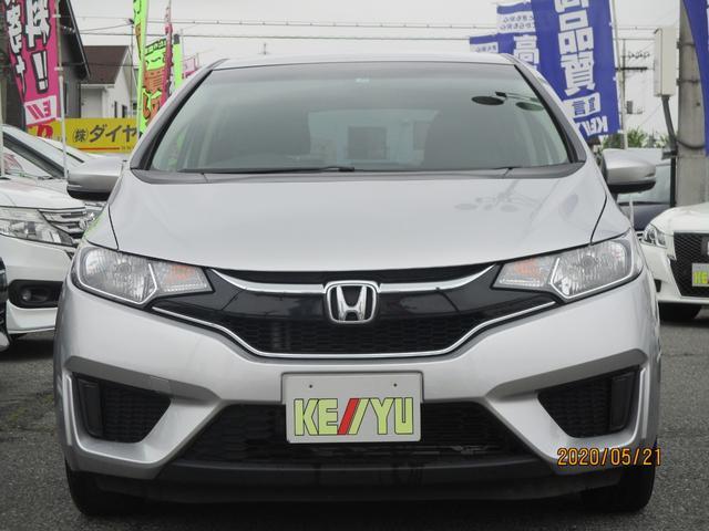 「ホンダ」「フィット」「コンパクトカー」「埼玉県」の中古車3